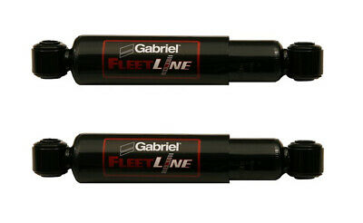 85933 FleetLine Shocks-Pair