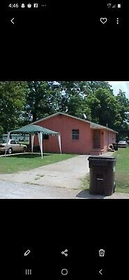 Two duplexes warranty deed no reserve 4 apartments