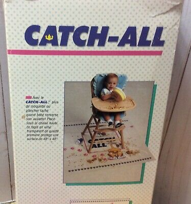 Rare Vintage Prince Lionheart Catch-All New Other