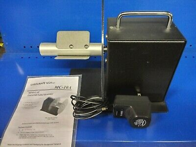 Labelmate Mini-Cat-10A Label Rewinder / Unwinder  -  Free Shipping