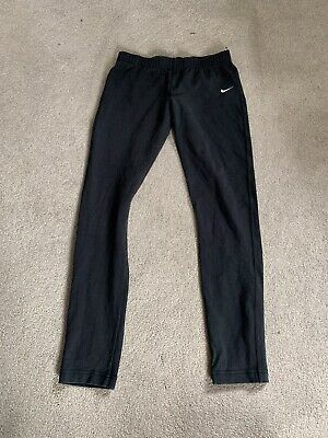Nike Black Leggings Girls Size 13-15 / Size 6