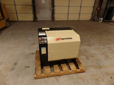 Ingersoll Rand XF15, 15hp Rotary Screw Air Compressor