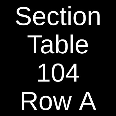 2 Tickets The 5th Dimension 10/1/20 Rams Head On Stage Annapolis, MD