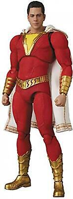 MAFEX No.101 Shazam! Height approx 160mm Painted action figure