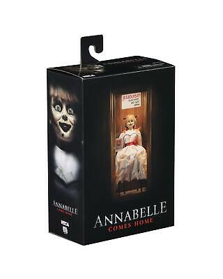 """NECA The Conjuring Universe Annabelle 7"""" Ultimate Collection Action Figure !!"""