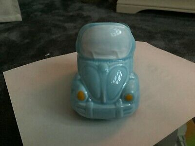 Flower Arrangement Ceramic Car For New Baby Boys