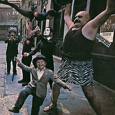 CD The Doors - Strange Days (Elektra/Rhino) NEW