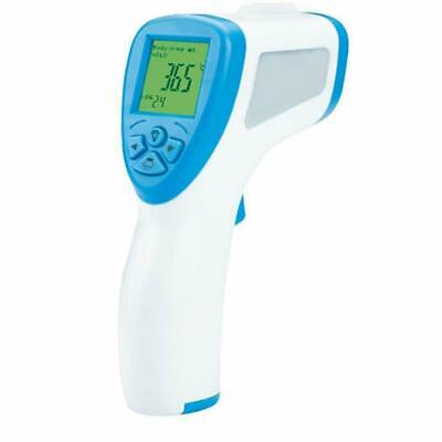 AICARE Medical Infrared Thermometer Non Contact Large Display Screen Accurate