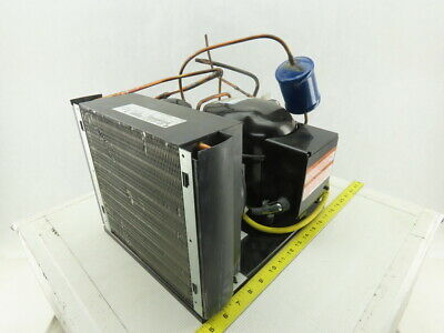 Copeland M2FH-A033-IAV-212 208-230V 1Ph Hermetic Air Cooled Condensing Unit