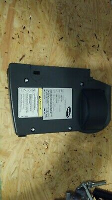 Invacare Hospital Medical Bed Control Junction Box CB6003-08 Type 1115289