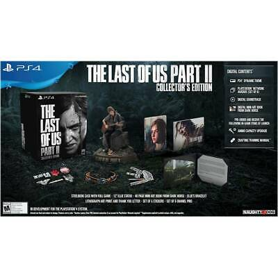 The Last of Us Part 2 Collector's Edition PreOrder