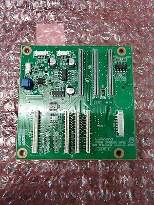 Original VS-640i Print Carriage Board for Roland RF-640 VS-300i VS-540i Printer