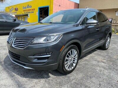 2018 Lincoln MKC Reserve EcoBoost, LOW MILES* LOADED (1-Owner) Wholesale Luxury Cars 2018 Lincoln MKC Reserve EcoBoost Turbo Premium (1-Owner)