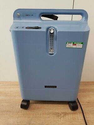 EverFlo Oxygen Concentrator by Philips Respironics 5L