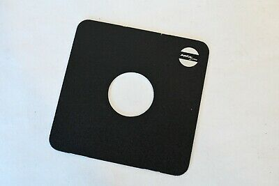 Arca Swiss Lens Board. 110mm x 110mm 35mm Hole