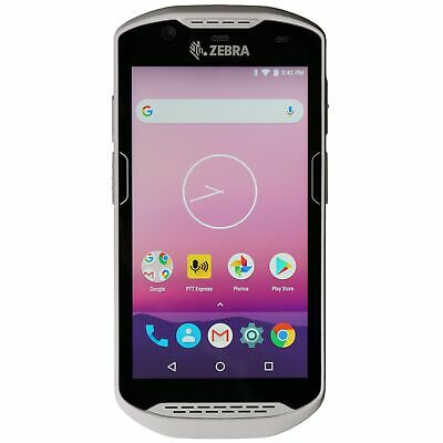 Zebra TC51 TC51-HC Mobile Touch Computer Android 7.1 (Nougat) Barcode Scanner