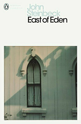 NEW East of Eden By John Steinbeck Paperback Free Shipping