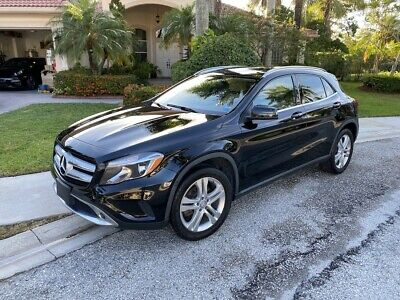 2015 Mercedes-Benz GLA 250 4Matic AWD $35K MSRP! CLEAN TITLE* LOADED! Wholesale Luxury Cars 2015 Mercedes GLA250 4Matic AWD! CLEAN TITLE!