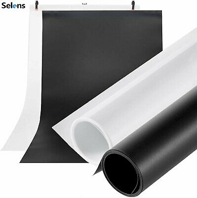 Adjustable T Backdrop Stand PVC Background Pro Studio Photography Support System