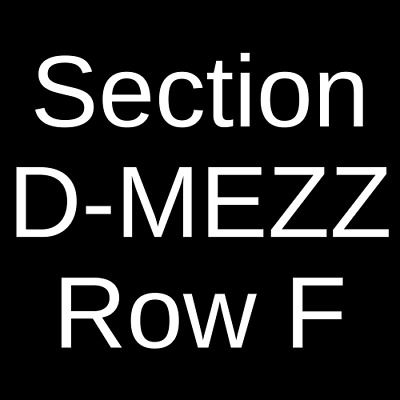 4 Tickets Dos Mas Dos 10/2/20 Majestic Theatre - Dallas Dallas, TX