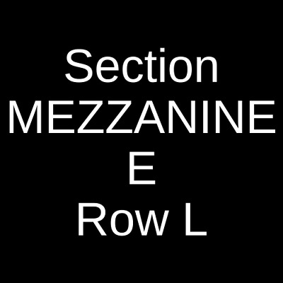 2 Tickets Chicago - The Band 11/17/20 Palace Theatre Columbus Columbus, OH