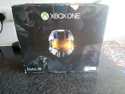 Xbox One Empty Box - Will Deliver Flat Pack