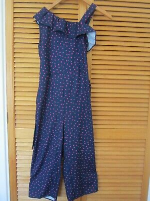 GIRLS JUMPSUIT from Next age 12 years new with tags NWT