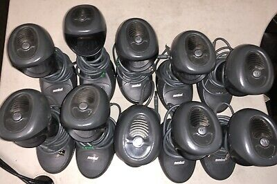 Lot Of 10 Motorola Symbol Ds9808-Sr00007Nnwr Barcode Scanners