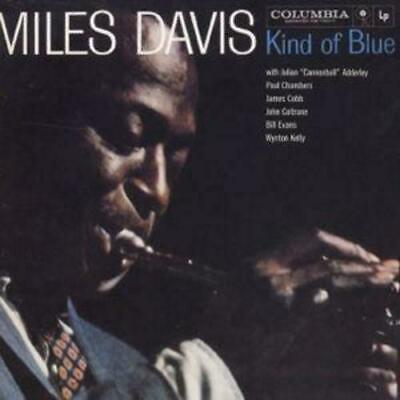 Miles Davis : Kind of Blue CD (1997)