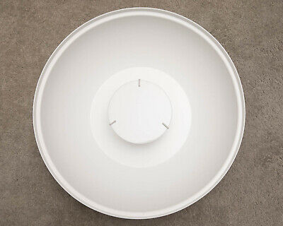 "Profoto White Softlight Beauty Dish Reflector (20.5"")"