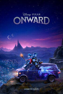 Onwards - Google Play (ports to MoviesAnywhere, iTunes, Vudu)