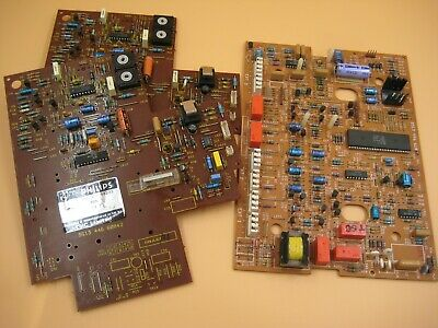 Hobby Electronics Philips Sopho K1 PCBs for components
