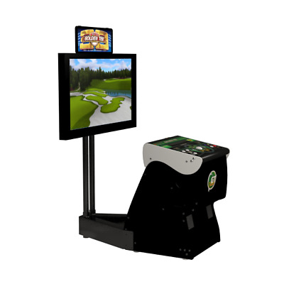 2020 Golden Tee Home Edition