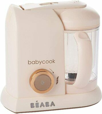Beaba Babycook Collection Rose Gold