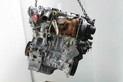 2013 FORD FOCUS T1DB 1560cc Diesel Manual Engine With Turbo Pump Injectors