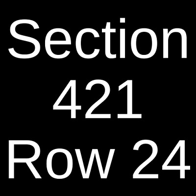 4 Tickets Dallas Cowboys vs. Philadelphia Eagles 12/27/20 Arlington, TX