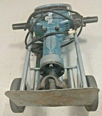 Used Makita HM1810 70 lb. Breaker Hammer, #166106-1 (LOCAL PICK UP ONLY)