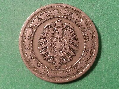Germany  Mixed Lot of 5 Different (1888-1939)