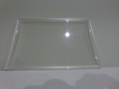 Empty Perspex Plastic Coin Case For British Royal Mint Proof Set Coins.