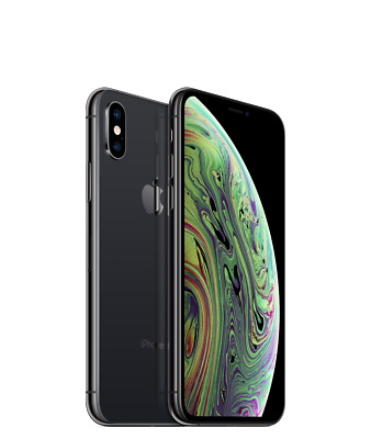  Apple iPhone XS 256GB Space Gray | AT&T + Cricket | A1920
