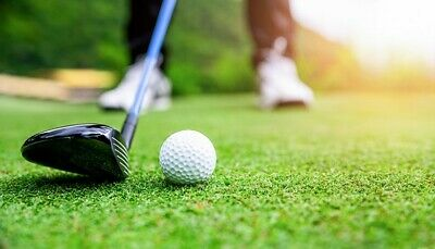 Two(2) 2020 Masters Golf Tournament Tickets - Tuesday Practice November 10th