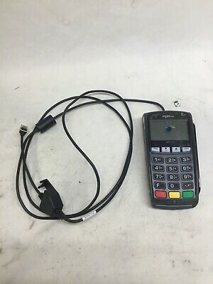 Ingenico IPP320 Credit Card Reader Machine IPP320-01T1358A Untested.