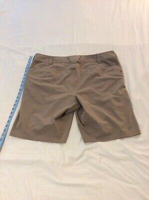 5.11 Tactical Size 40 Big And Tall Utility Hiking Outdoor Stretch Mens Shorts
