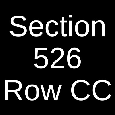 4 Tickets Cincinnati Bengals @ Pittsburgh Steelers 11/15/20 Pittsburgh, PA