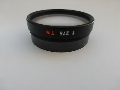 ZEISS F275 T* LENS 48mm FOR OPMI SURGICAL MICROSCOPE