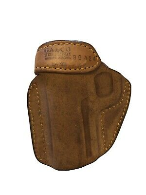 Galco Royal Guard Holster Officer's 1911 Horsehide Leather