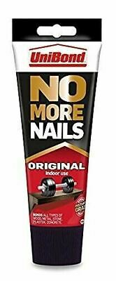 Unibind Strong Instant Grip No More Nails 234G Original Indoor Uses