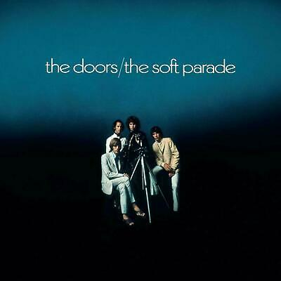 CD The Doors - The Soft Parade (Elektra/Rhino) NEW