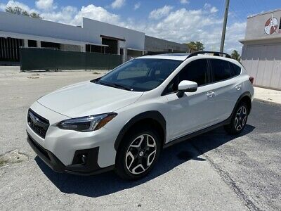 2018 Subaru Crosstrek 2.0i Limited AWD, LOW MILES* LOADED! Wholesale Luxury Cars 2018 Subaru Crosstrek 2.0i Limited, Automatic, AWD