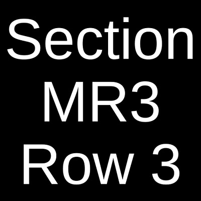 2 Tickets Diamond Rio 4/17/21 Niagara Falls, ON
